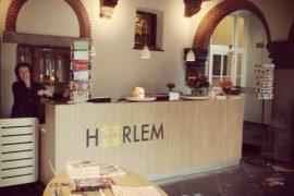 VVV Haarlem ontvangstbali