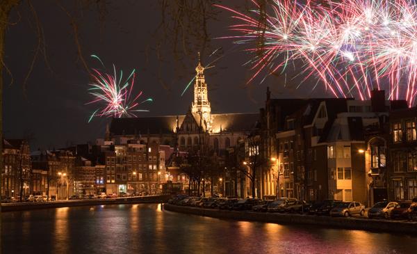 Oud & Nieuw tips in Haarlem - Haarlem City Blog