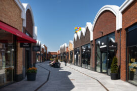 Outlet Amsterdam