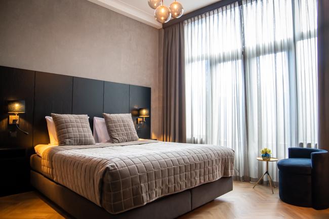 Cavallaro Hotel