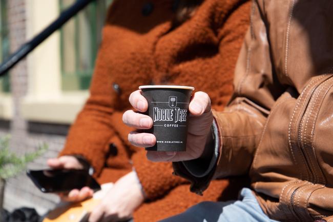Noble Tree koffie