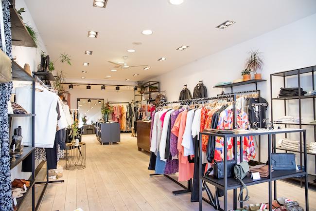Winkelen Haarlem
