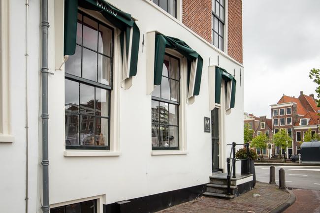 Mano Haarlem
