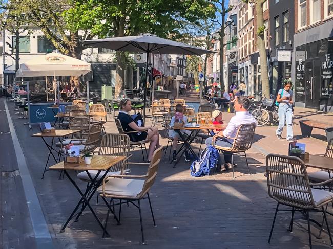Triple Haarlem