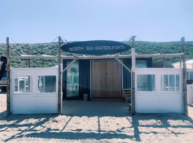 North Sea Surfschool