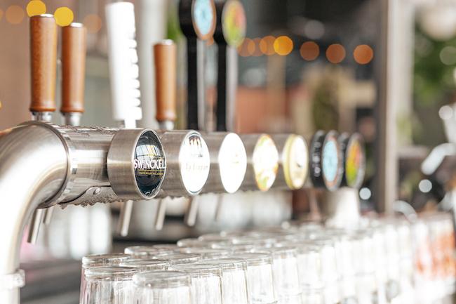 Bier Haarlem