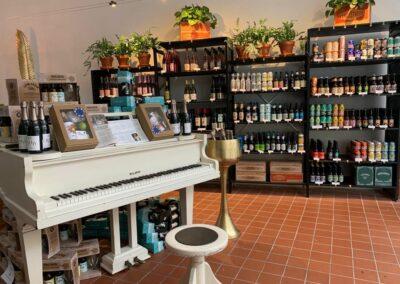Alcoholvrije slijterij Haarlem