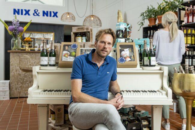 NIX&NIX Alcoholvrije slijterij Haarlem