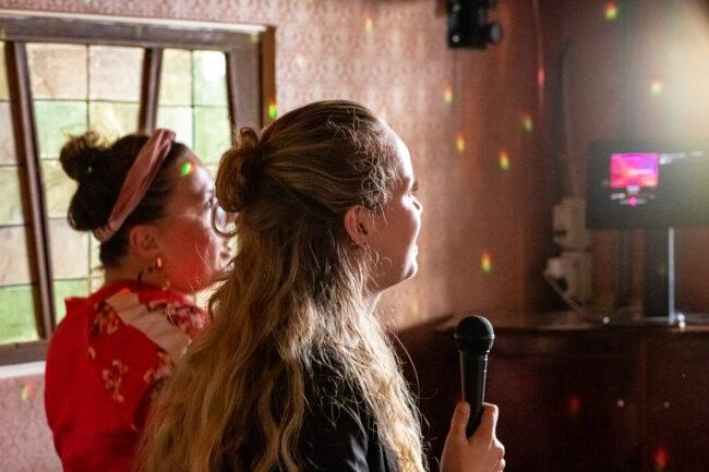 Karaoke Haarlem