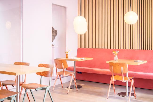 Koffie Haarlem Centrum