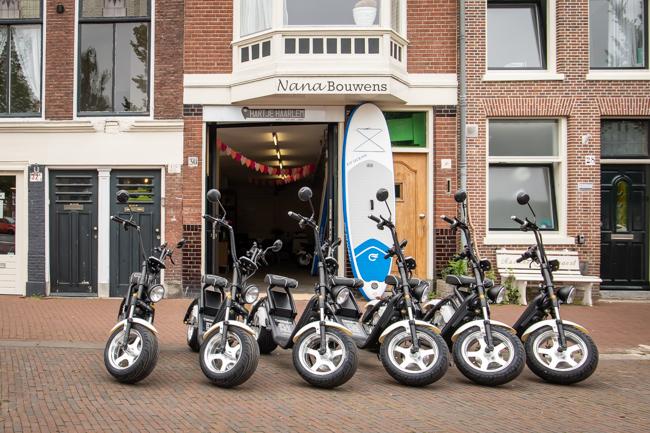 Hartje Haarlem