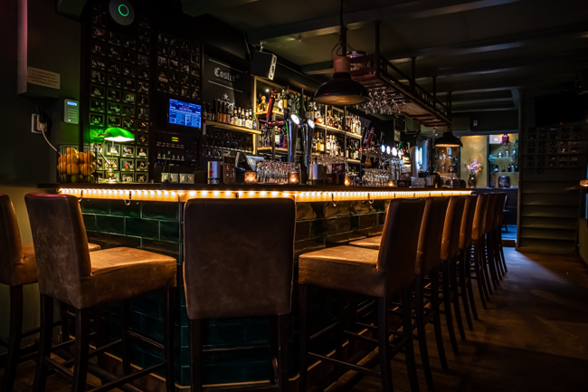 Bar Haarlem
