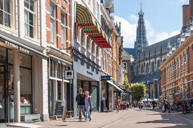 Midweek Haarlem