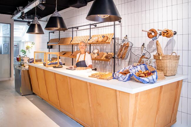 Bakkerij Koningstraat