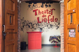 Theater de Liefde