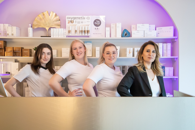 Blush Skin Institute