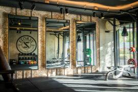 Zero23 Health Studios