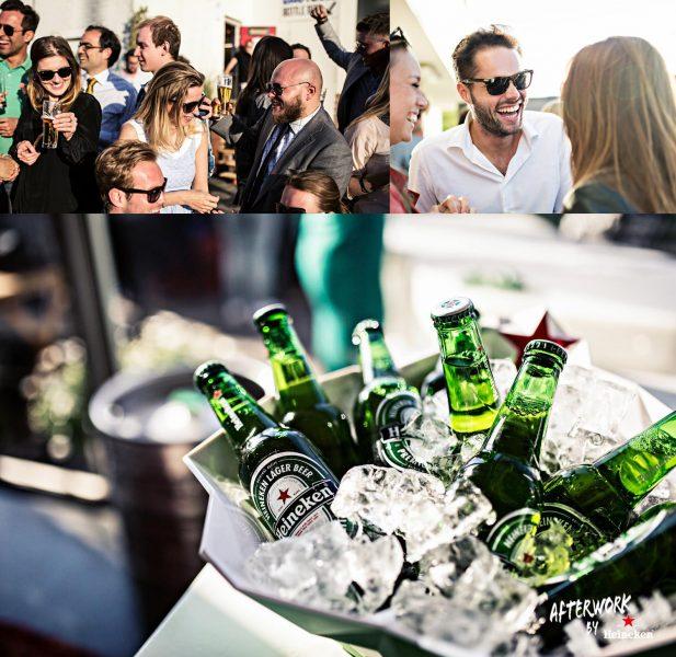 Afterwork-Heineken-Zandvoort