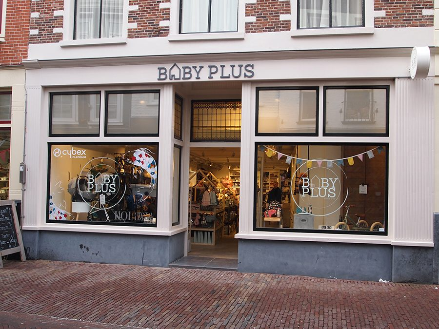 Baby Plus: dé babyspeciaalzaak van dit moment!