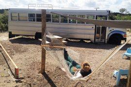 Beachbus-Camping-de-Lakens-6