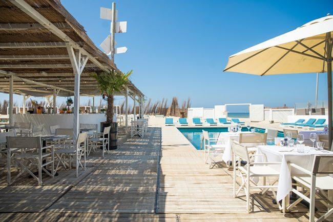 Bernie's Beach Club Zandvoort 06