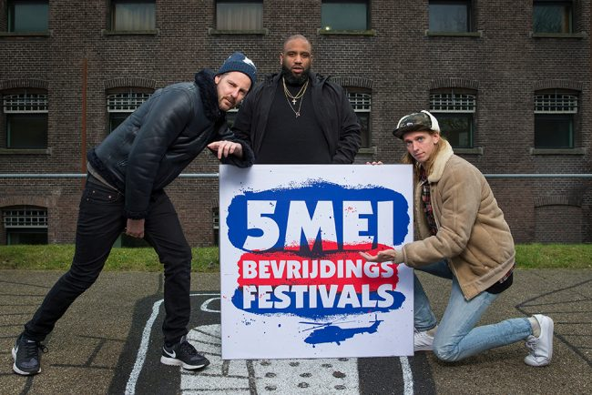 Bevrijdingspop-Haarlem-2017
