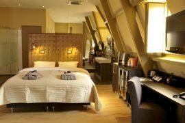 Brass Hotel Suites Haarlem 2