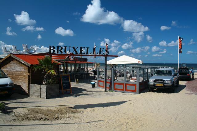 Bruxelles aan Zee Zandvoort 6