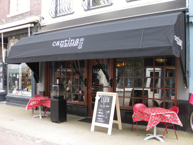 Cantina 023 Haarlem 4