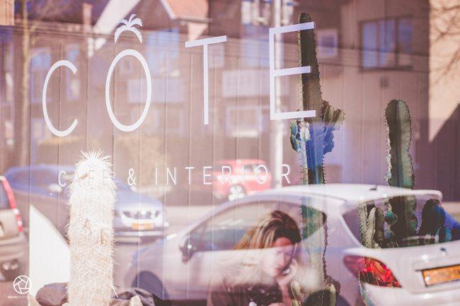 Cote cafe interior Heemstede07