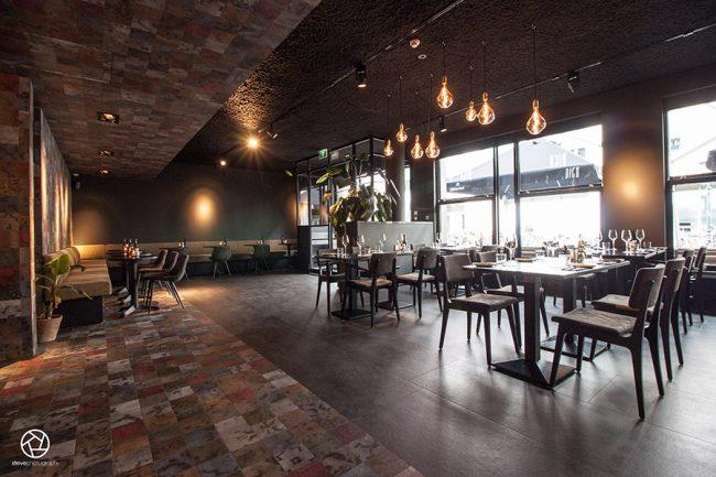 Diga restaurant Haarlem 04