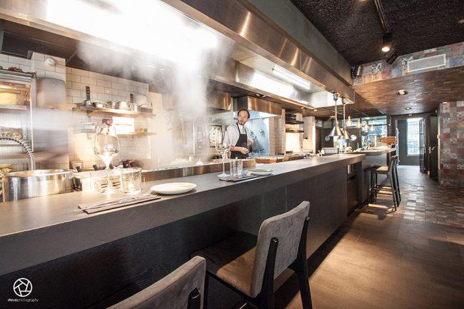 Diga restaurant Haarlem 06
