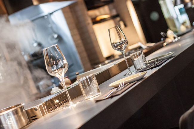 Diga restaurant Haarlem 07