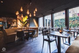 Diga restaurant Haarlem 08