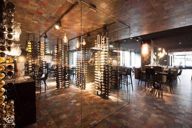 Diga restaurant Haarlem 10