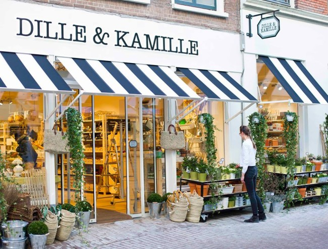 Dille en Kamille Haarlem 1