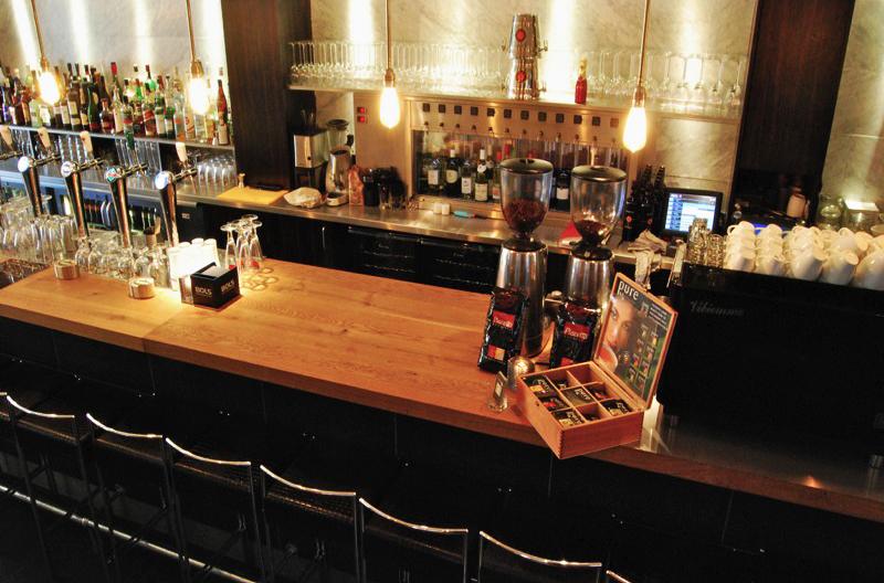 Dodici-Haarlem-Bar