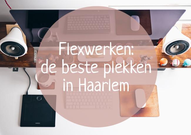 Flexwerken-in-Haarlem