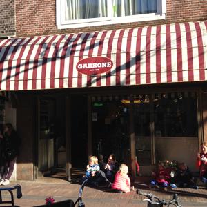 Gevel-Garonne-Haarlem