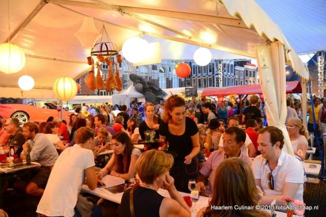 Haarlem Culinair 3