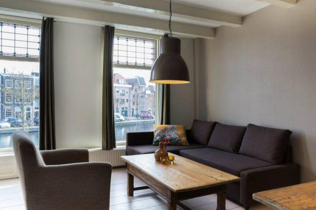 Haarlem Hotel Suites 2