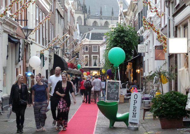 Haarlem-Shopping-Night-1