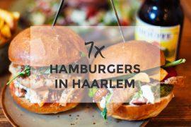 Hamburgers-in-Haarlem