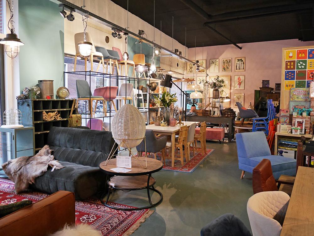 Dit is de nieuwe winkel van Home Stock! - Haarlem City Blog
