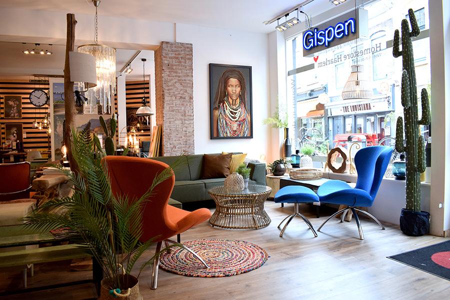 Homestore: woonwinkel met groot assortiment en persoonlijk advies
