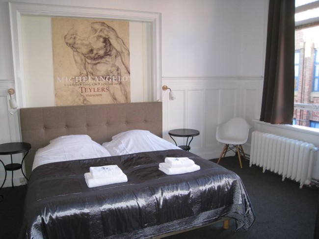 Hotel Malts Haarlem 3