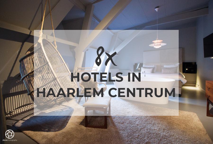 Leukste hotels in Haarlem centrum