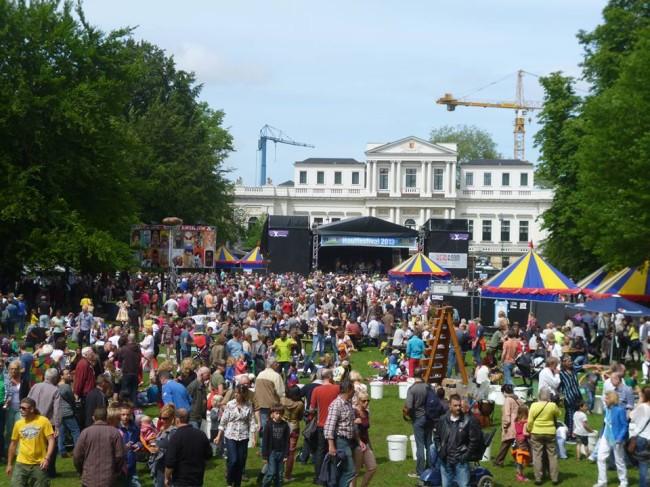 Houtfestival Haarlem 1