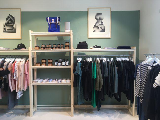 leukste kledingwinkels nederland