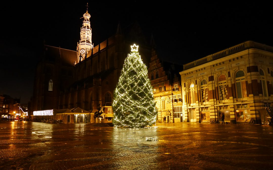 Kerst in Haarlem: it's the most wonderful time of the year